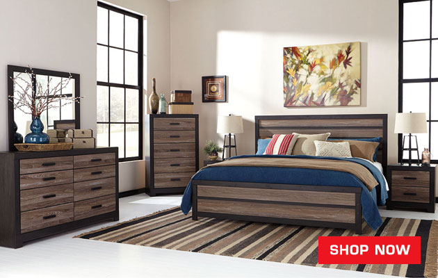 Mattress & Furniture for Less - San Antonio, TX